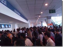 Microsoft TechEd Brasil 2011
