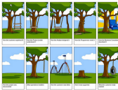 Desenvolver software não é construção civil.