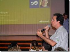 Ramon Durães no DevBrasil Summit 2012