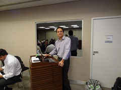 Ramon Durães Treinamento Scrum parceiros Microsoft