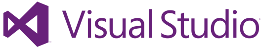 Logotipo do Visual Studio 2012