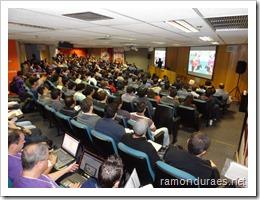Visual Studio Summit 2013