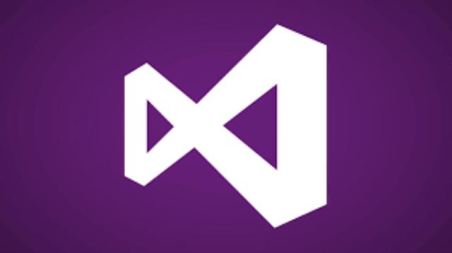 Visual Studio 2105 logo