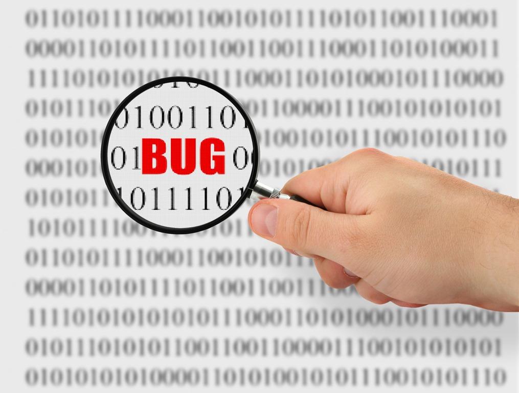 O custo de um bug em um software