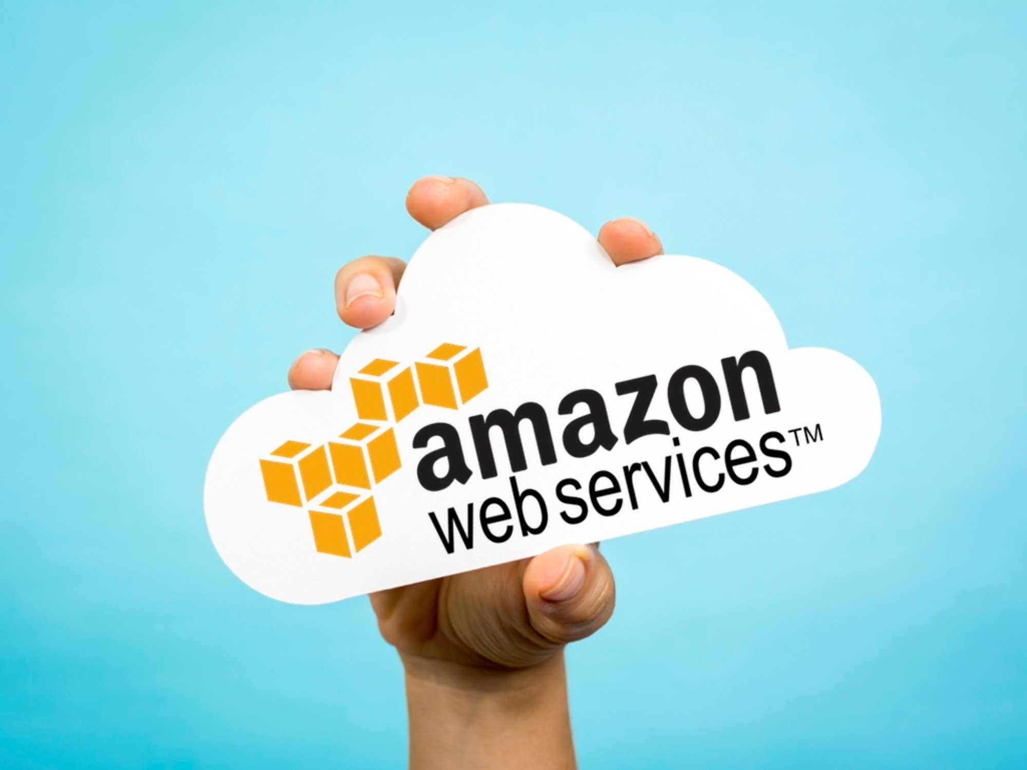 A queda da Amazon AWS não é motivo de comemoração