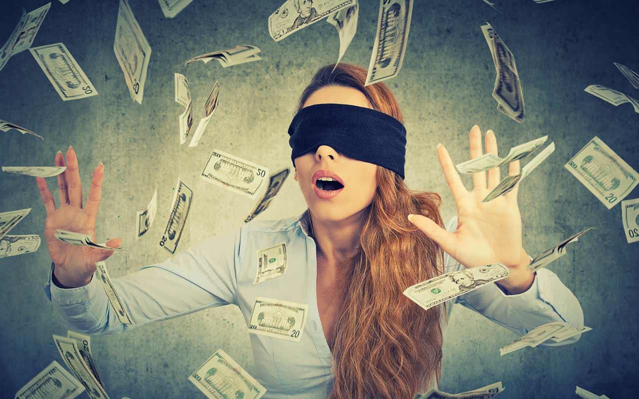 Desperdício de dinheiro em projetos de software