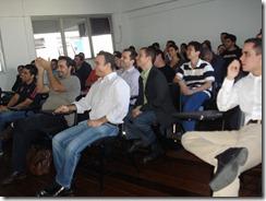 I Fórum Microsoft para Gerentes de Sistemas em Belo Horizonte