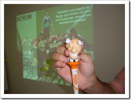 Treinamento Scrum Fundamentals Infortele em Salvador