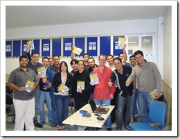 Team Foundation Server 2010 Fundamentals (Campo Grande)