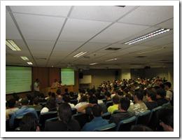 DevBrasil Summit 2011