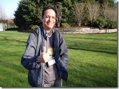 2010 MVP Global Summit - Ramon Durães - Microsoft Redmond