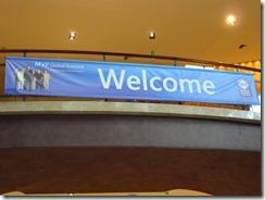 MVP Global Summit - Welcome