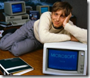 Bill Gates: Sultan of Software