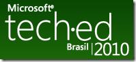 Microsoft Tech-Ed Brasil 2010