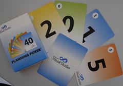 Planning Poker no Visual Studio 2010